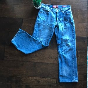 🍀Lucky Brand Jeans 181 Boot Relaxed 30